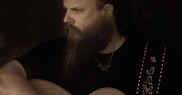 Jamey Johnson @ Deadwood Mountain Grand - Deadwood, SD