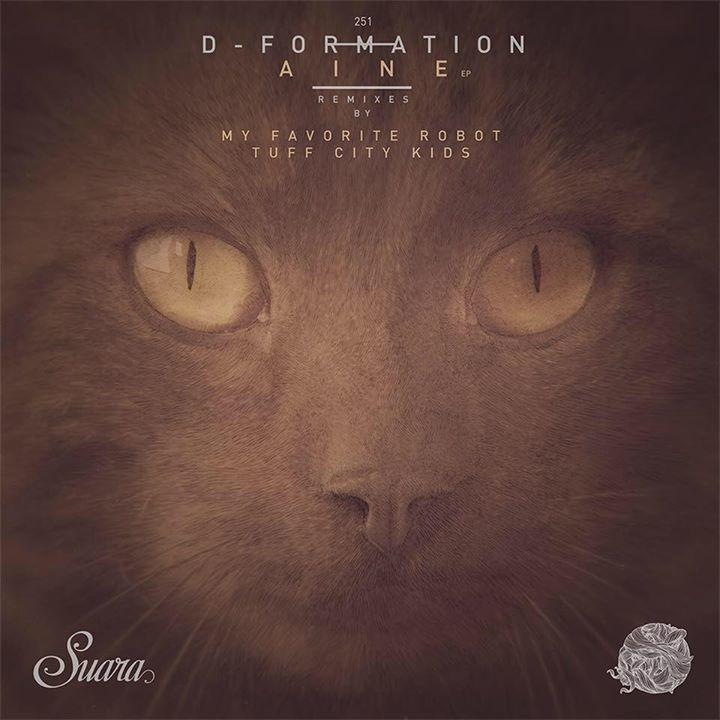 D-Formation Tour Dates