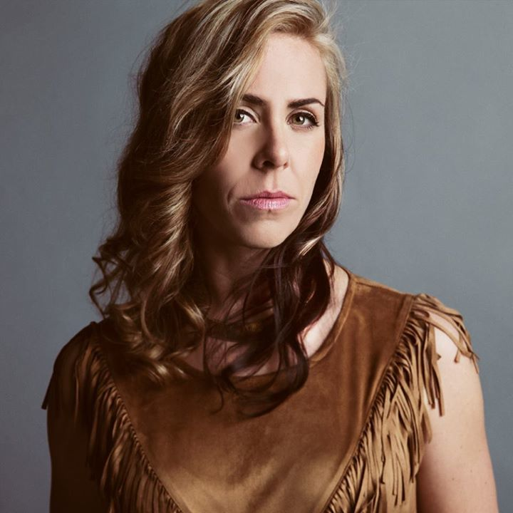 Amanda Rheaume @ Music Star - Norderstedt, Germany