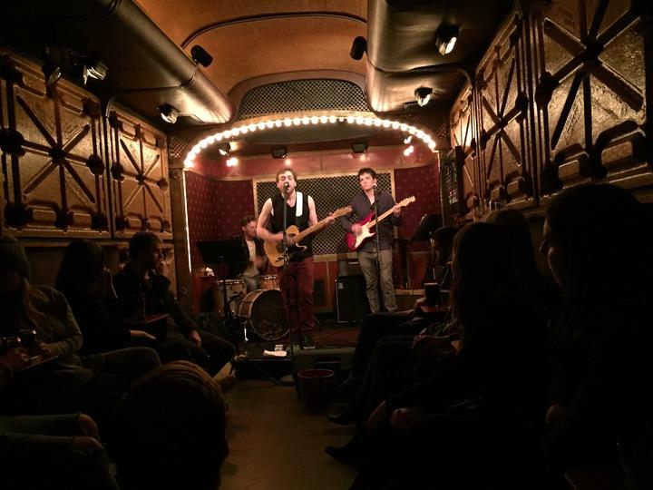 Danny Chait Tour Dates