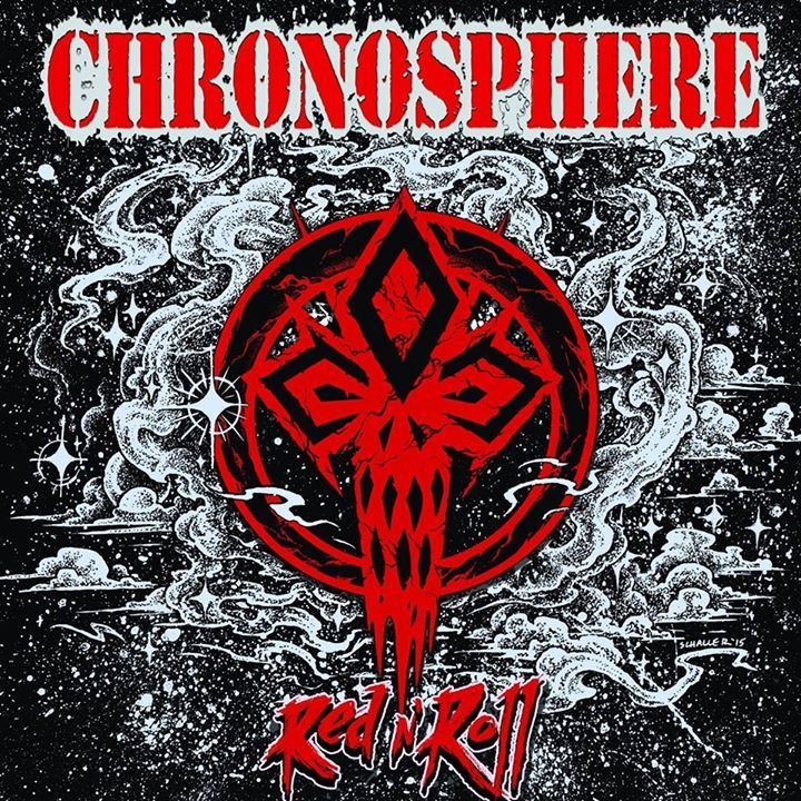 Chronosphere Tour Dates