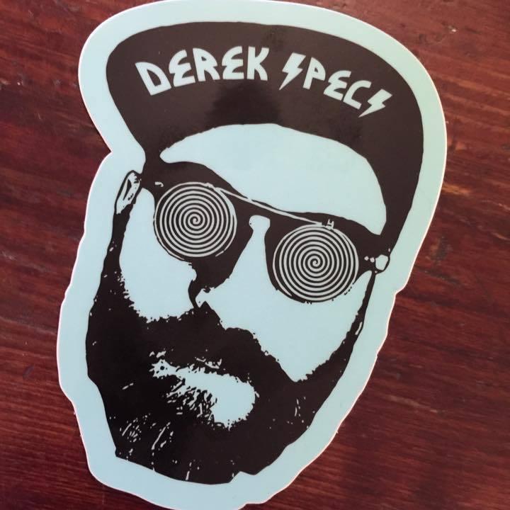 Derek Specs Tour Dates