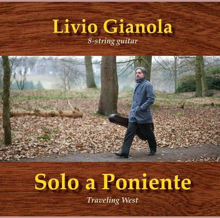 Livio Gianola Tour Dates