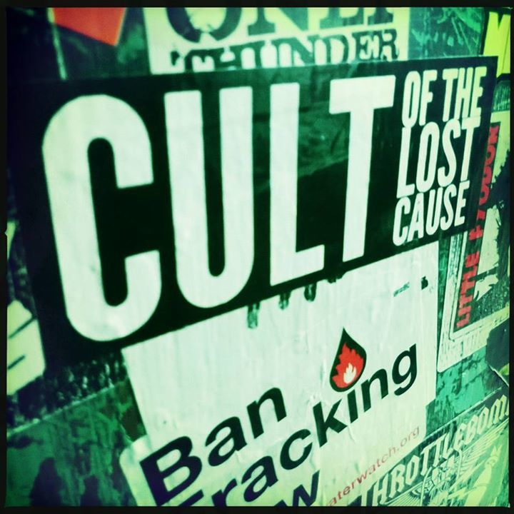 Cult of the Lost Cause @ Streets Of London Pub - Denver, CO