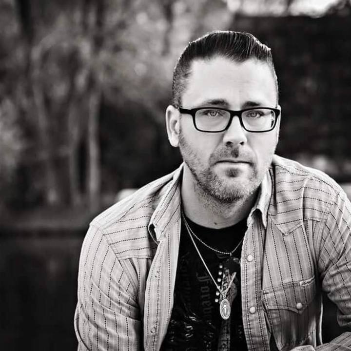 Jarrod Johnson @ Office Lounge - Georgetown, TX