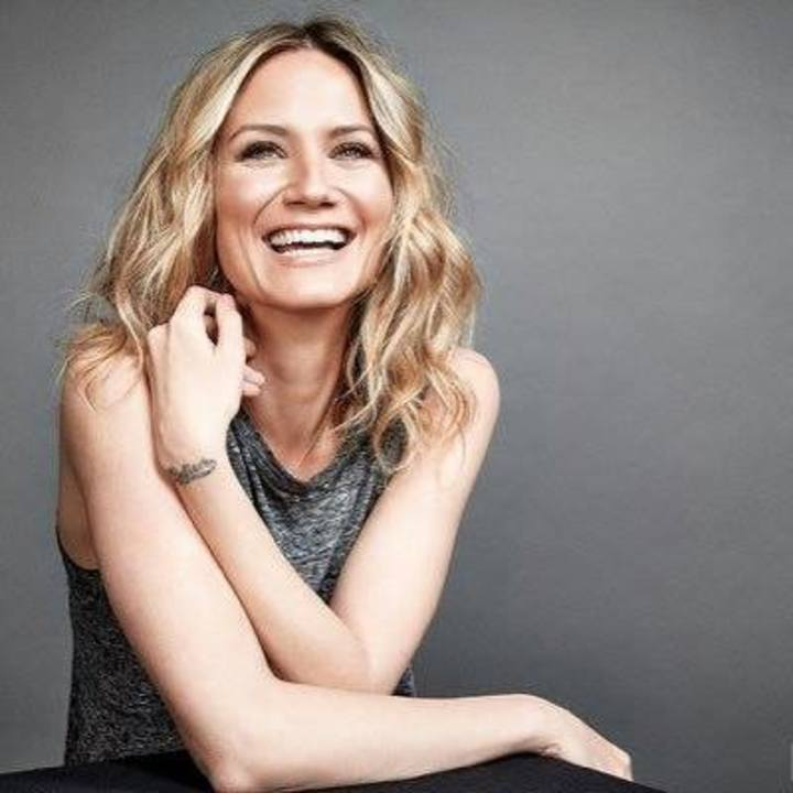 Jennifer Nettles @ clyde auditotium - Glasgow, United Kingdom