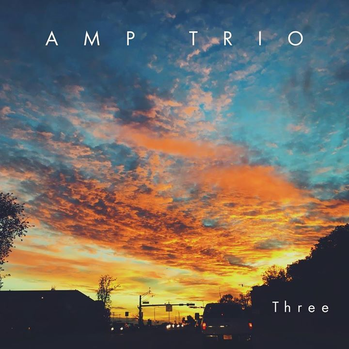 AMP Trio Tour Dates