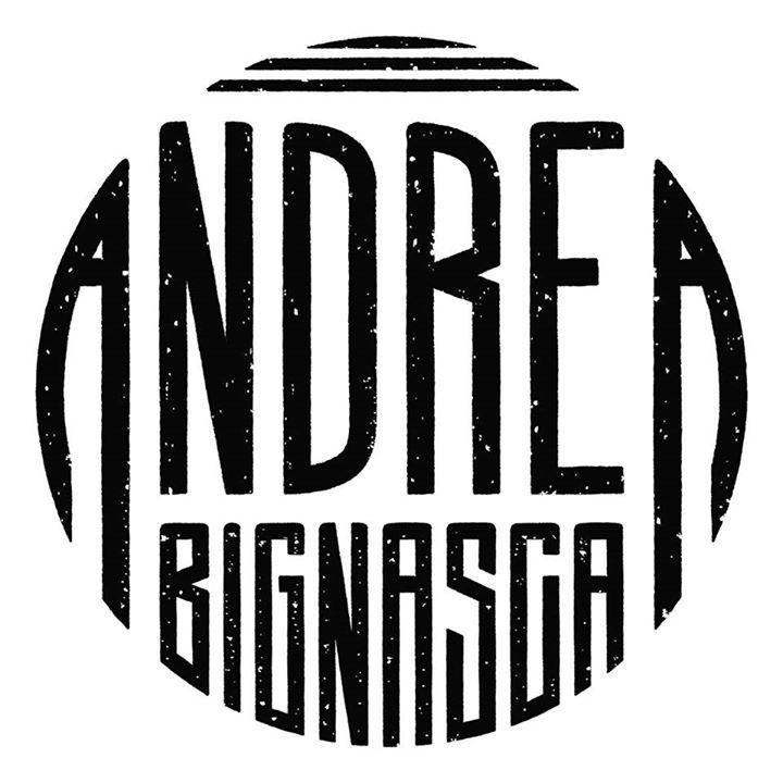 Andrea Bignasca @ Café Singer: Bar - Basel, Switzerland