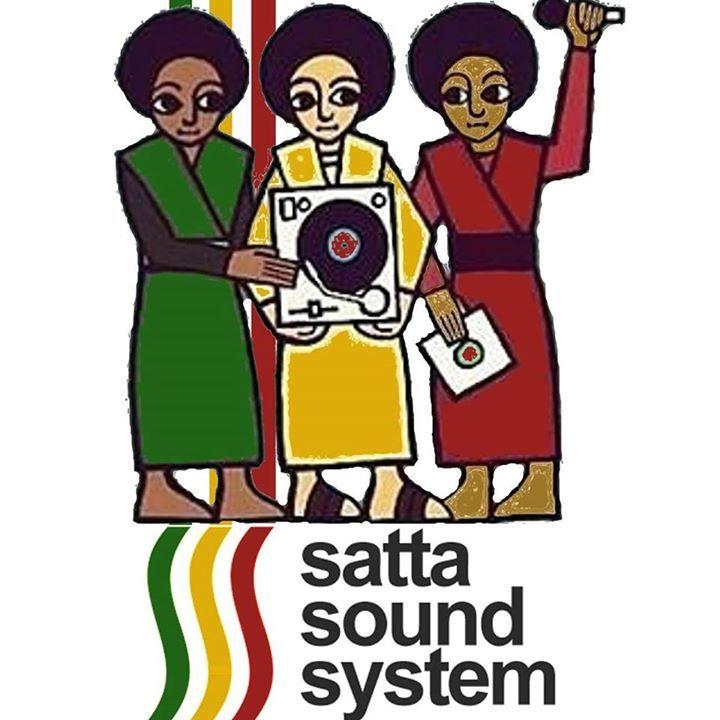 Satta Sound Tour Dates