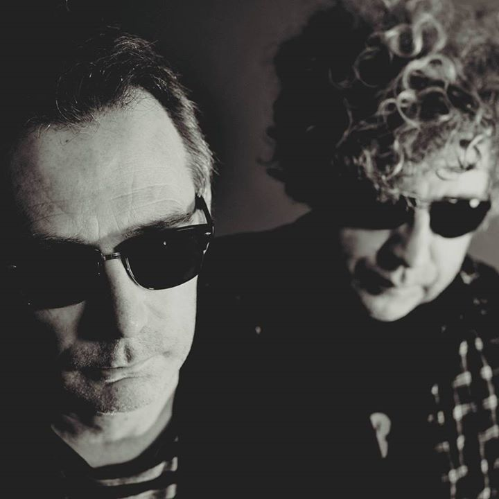 The Jesus and Mary Chain @ The Masquerade - Atlanta, GA