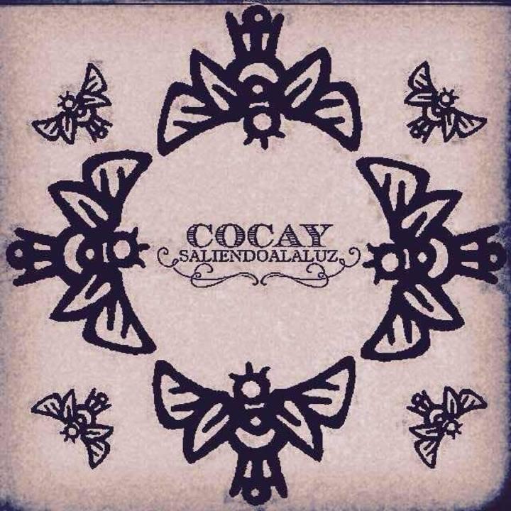 COCAY Tour Dates