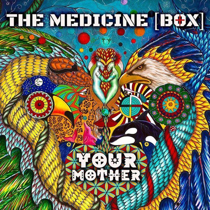 The Medicine Box Tour Dates