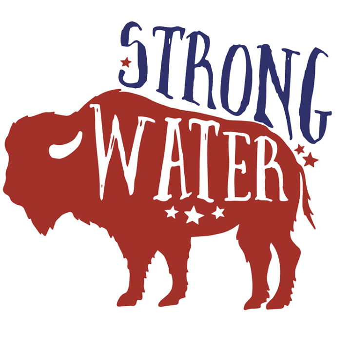 Strong Water Tour Dates