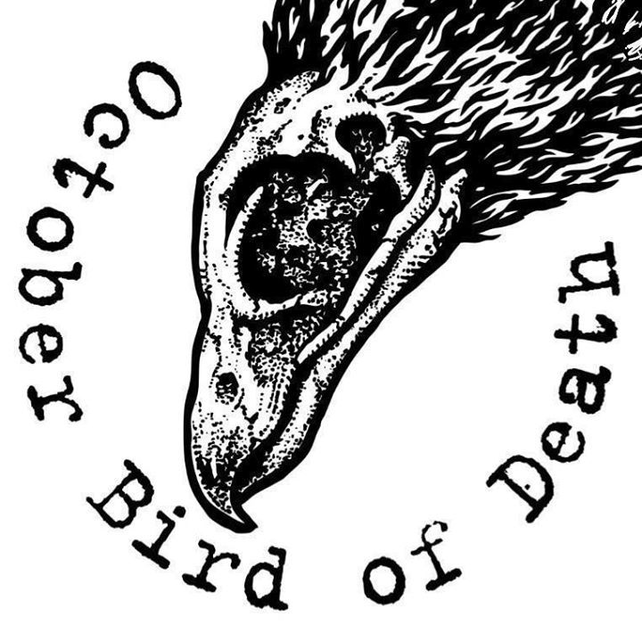 October Bird of Death @ Cup O' Joy - Green Bay, WI