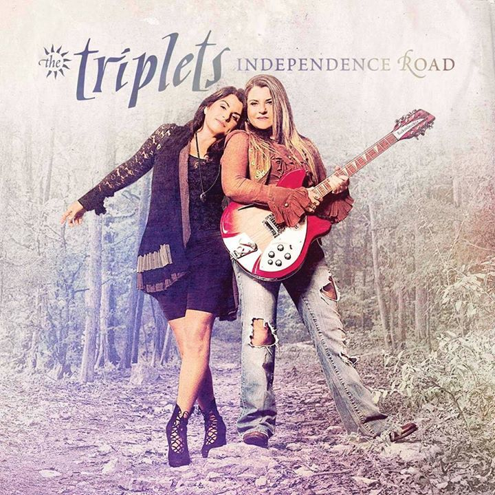 The Triplets Band Tour Dates
