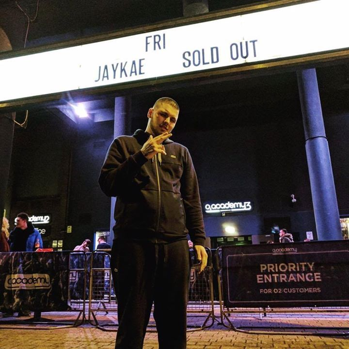 JayKae Tour Dates