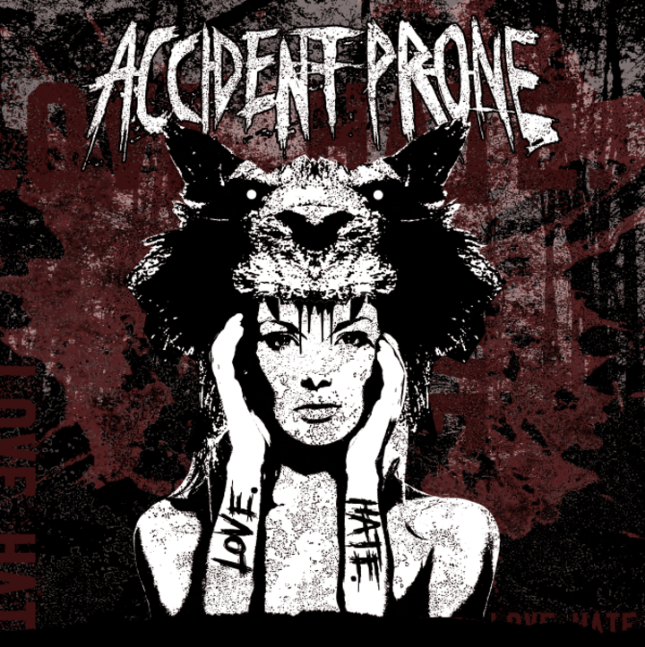 Accident Prone Tour Dates