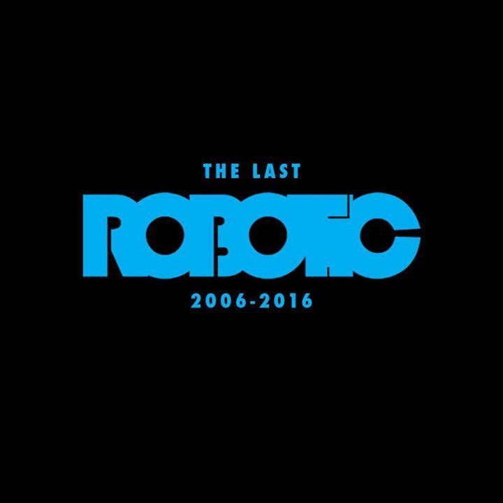 Robotic Wednesdays Tour Dates