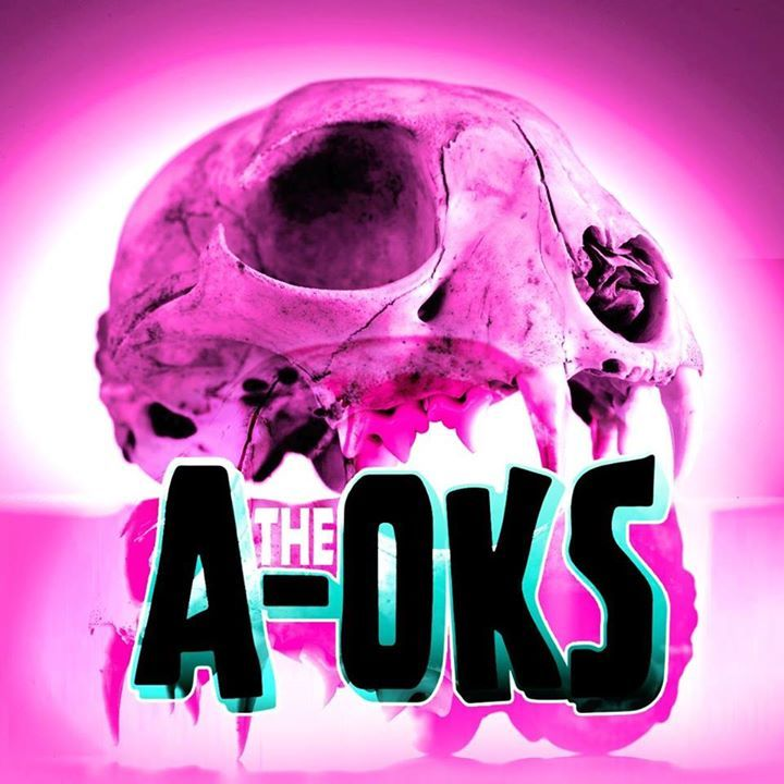 The A-OKs Tour Dates