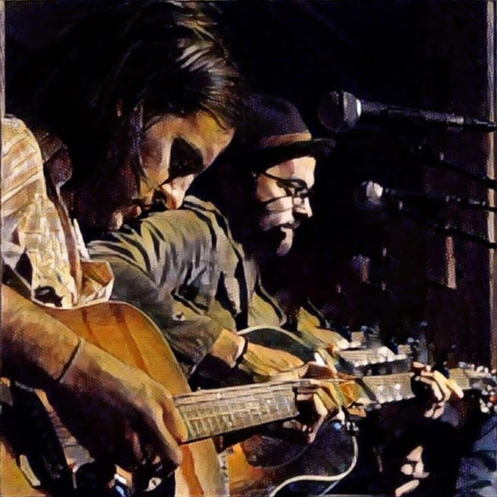 Stewart Mann And The Statesboro Revue @ Magnolia Motor Lounge - Fort Worth, TX