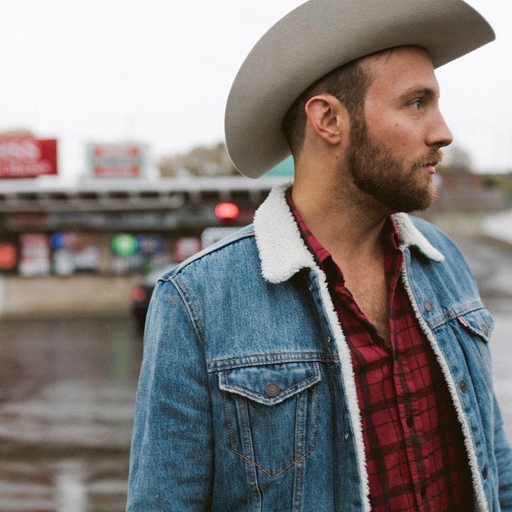 Ruston Kelly Tour Dates
