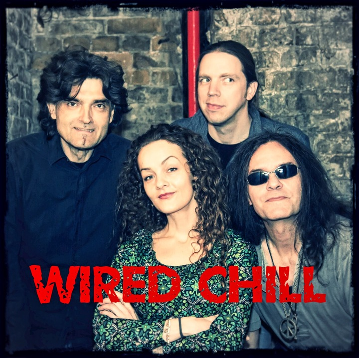 Wired Chill Tour Dates