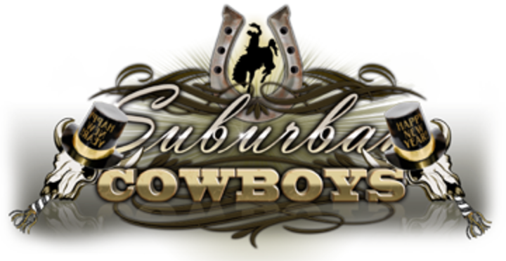 Suburban Cowboys Tour Dates