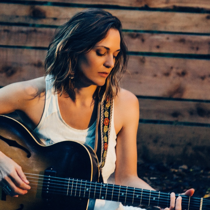 Amber Rubarth Tour Dates