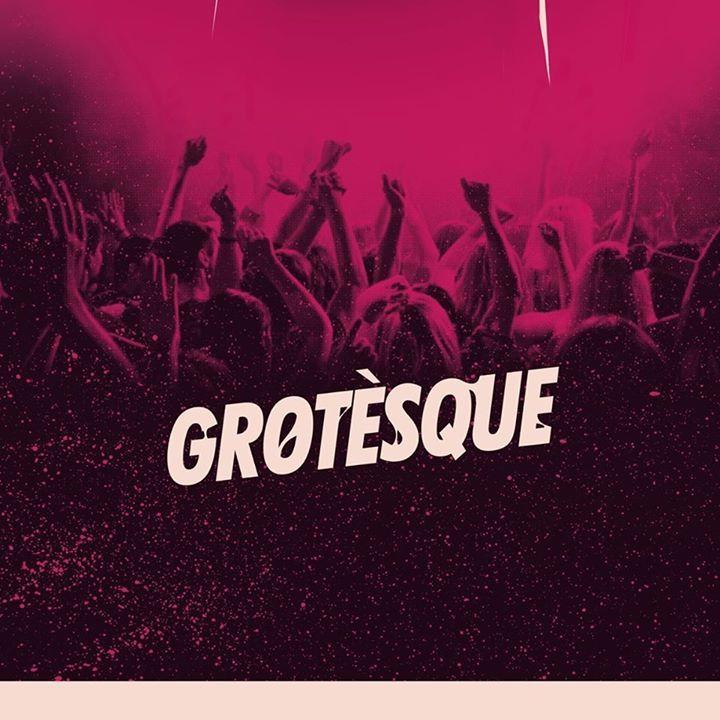 Grotèsque Club Tour Dates