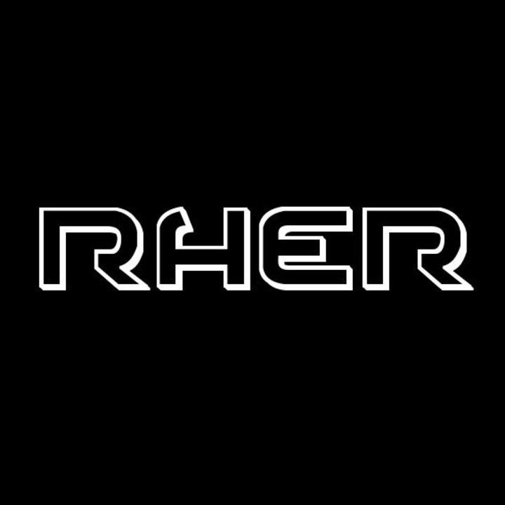 RHER Tour Dates