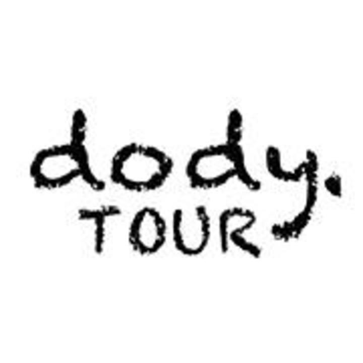 Dody Tour @ ABERDEENERS - Théâtre (1ère partie d'Arno) - Aurillac, France