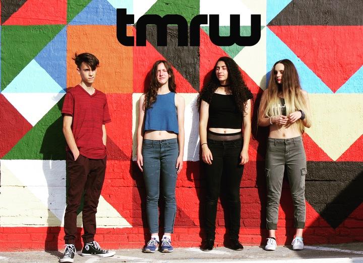 TMRW Tour Dates