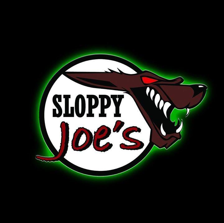 Sloppy Joe's Tour Dates