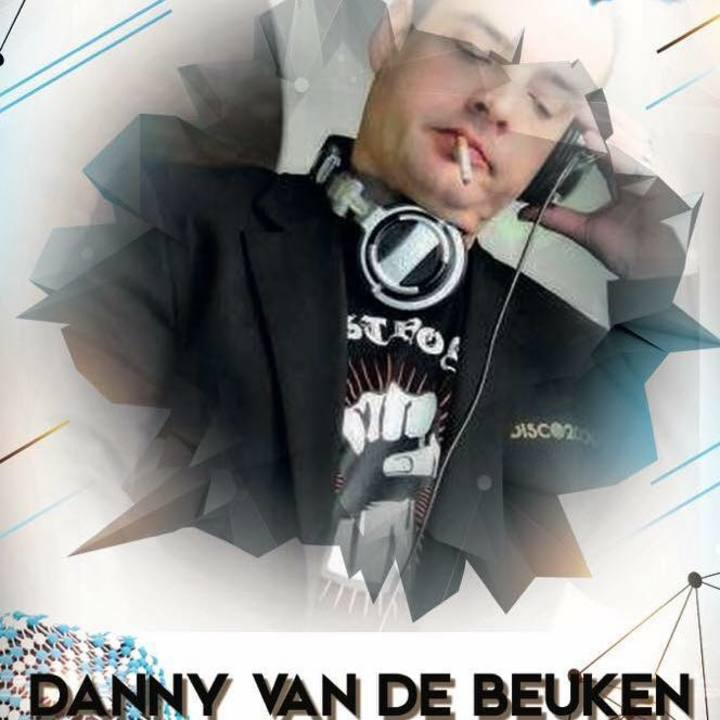 Danny van de Beuken Tour Dates