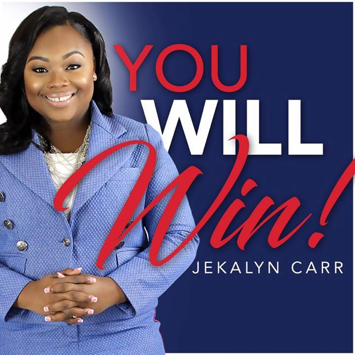Jekalyn Carr @  Speak - Annual Youth Day 2017  – New Haven Missionary Baptist Church  - Helena-West Helena, AR