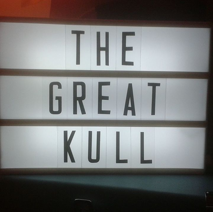 The Great Cull Tour Dates