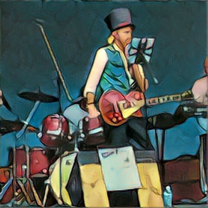 The Tom Petty Tribute by Billy Under Tour Dates