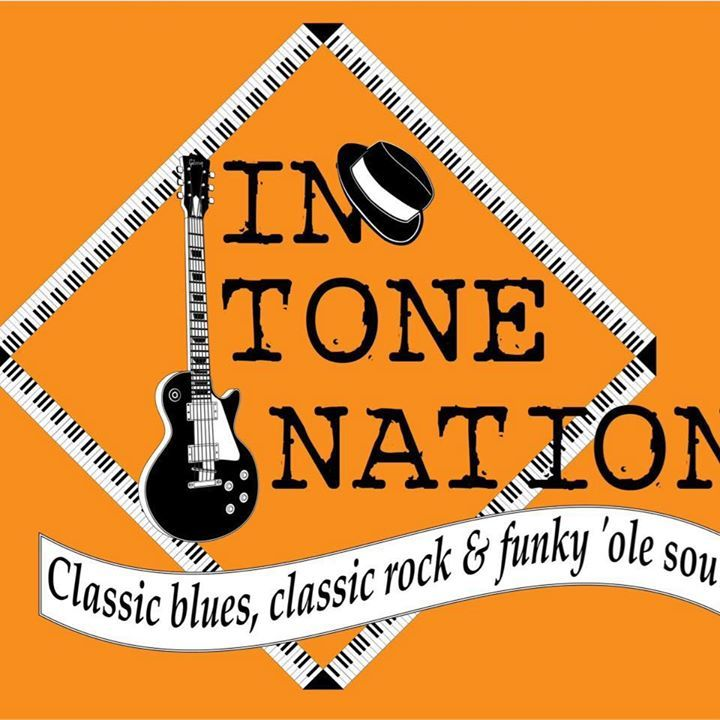 In Tone Nation - ITN Tour Dates