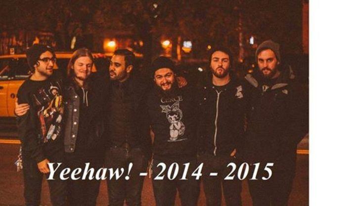 Yeehaw Tour Dates