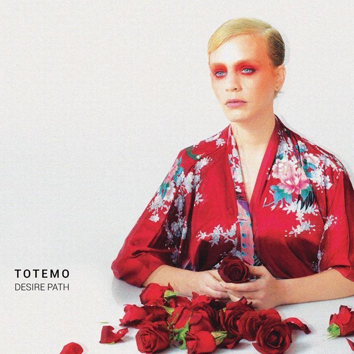 Totemo Tour Dates