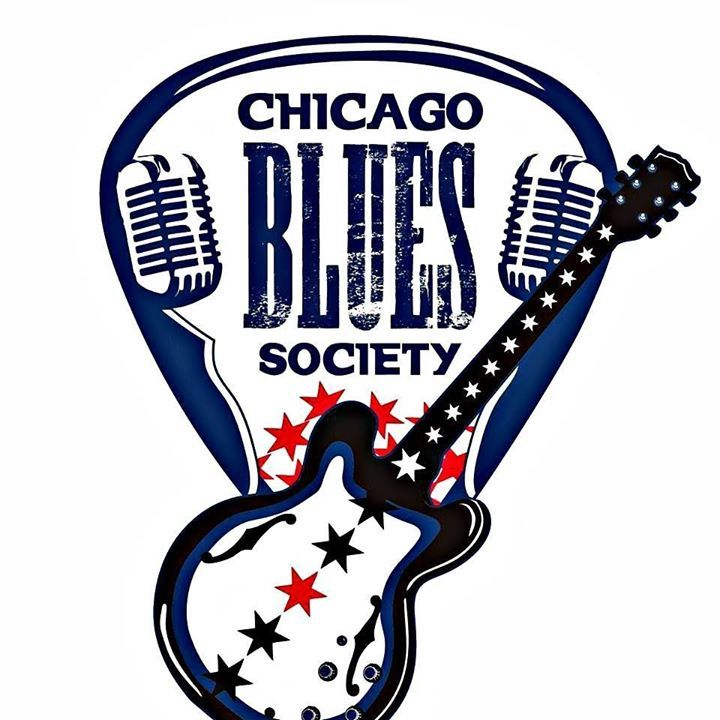 Chicago Blues Society Tour Dates