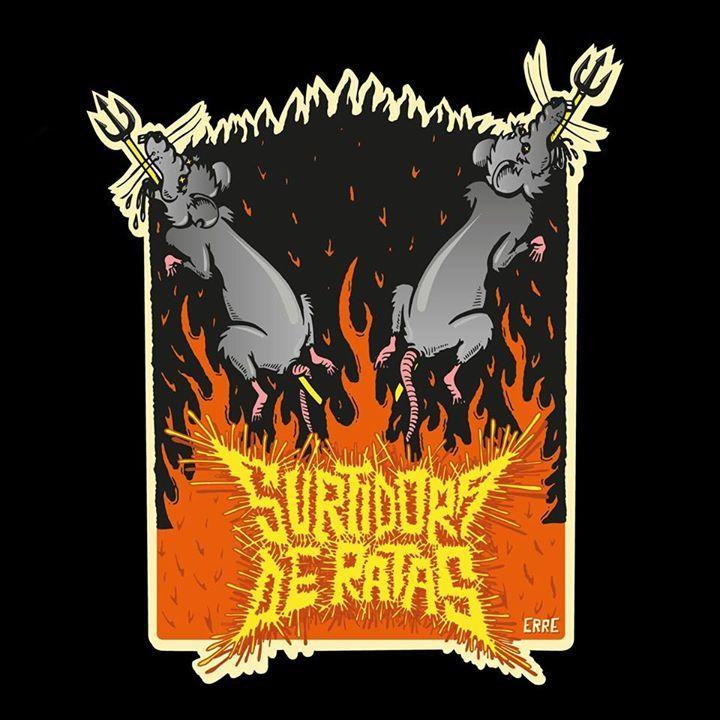 Surtidora de Ratas Tour Dates