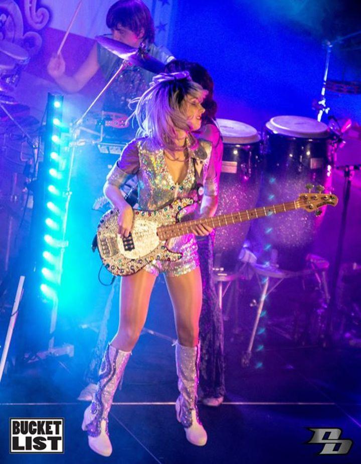 Boogie Cindy Tour Dates