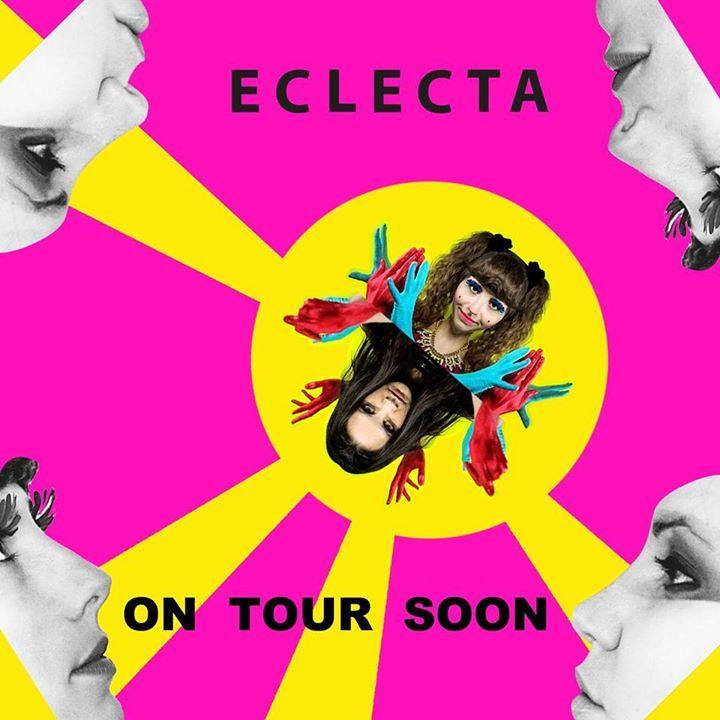 Eclecta Tour Dates