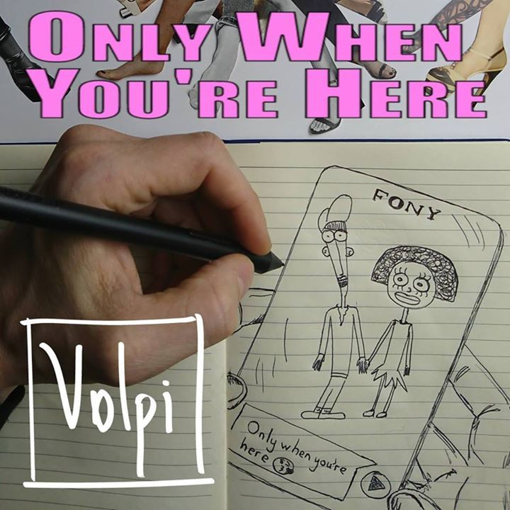 Volpi Tour Dates