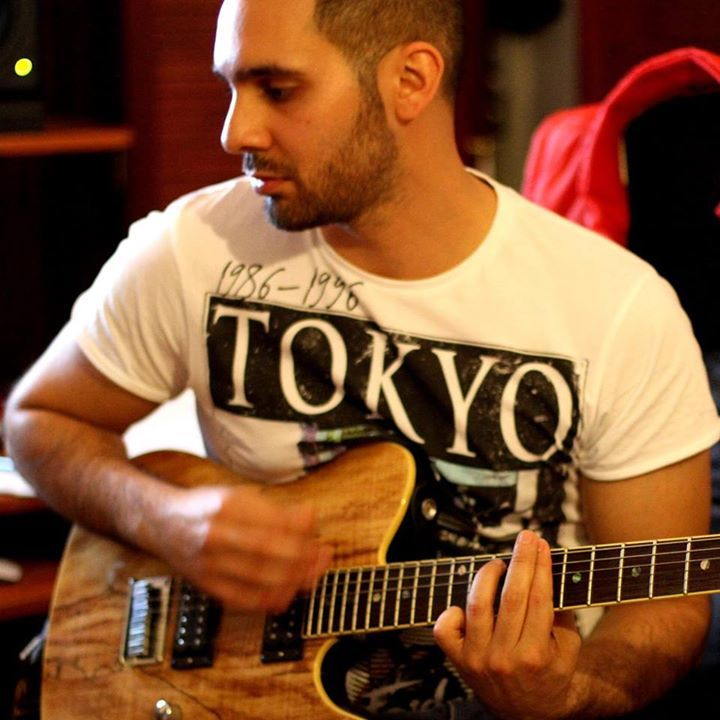Ali Köse - Kozy Tour Dates