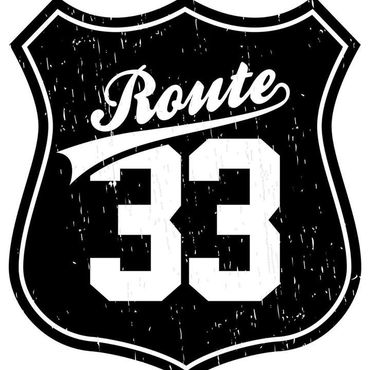 Route 33 Tour Dates