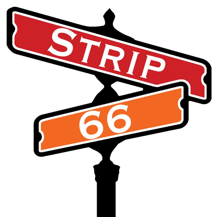 Strip66 Tour Dates