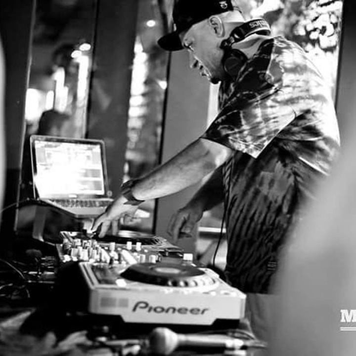 Dj Rjay brasil fanpage @  Hotel Tivoli Mofarrej - Sao Paulo, Brazil