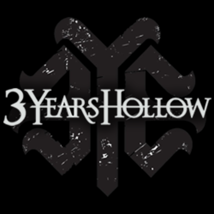 3 Years Hollow Tour Dates